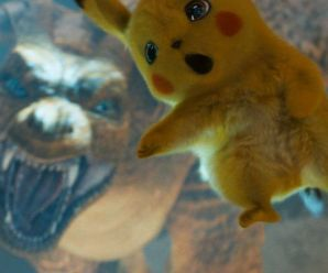 Box Office Wrap Up: Pikachu Sets High Score.