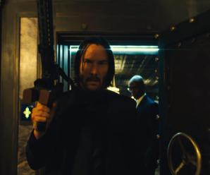 Box Office Wrap Up: John Wick 3 Bumps Off Avengers.