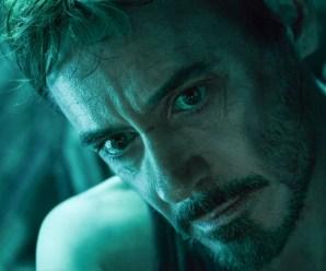 DVO Podcast: Avengers – Endgame.