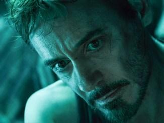 DVO Podcast: Avengers - Endgame.