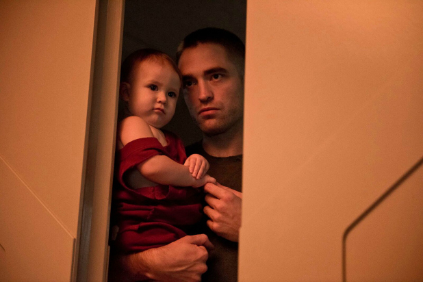 Movie Review: High Life.