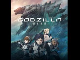 VOD Triple Play: Godzilla (Netflix).