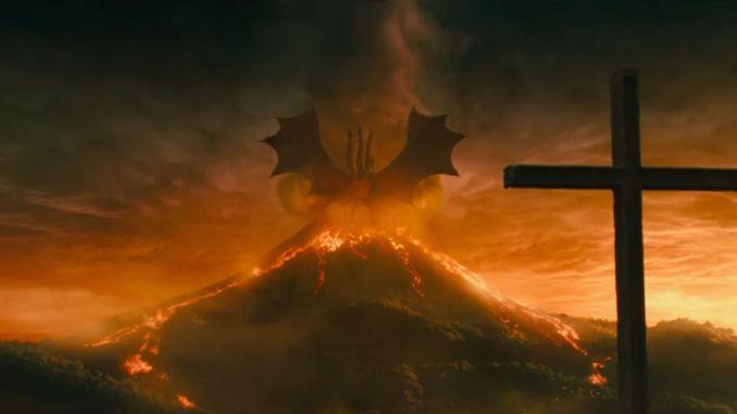 Box Office Wrap Up: Godzilla, King of the Box Office.
