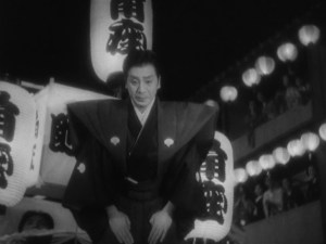 Retro Review: The Story of the Last Chrysanthemum (1939).