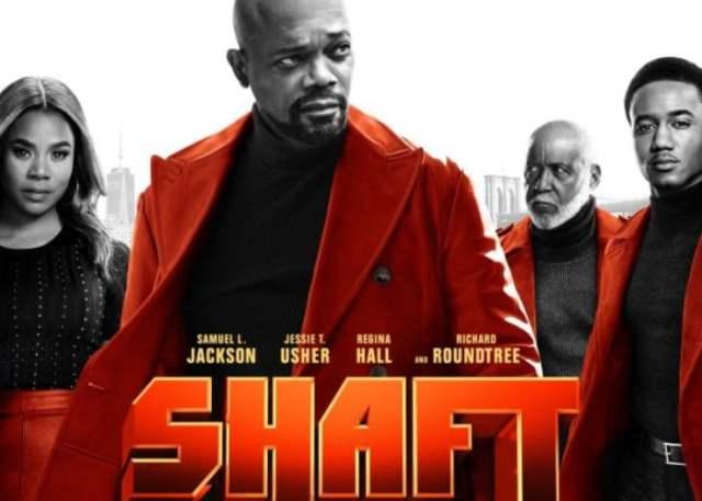 Coming Soon Trailers: MIB International, The Dead Don't Die, Shaft.