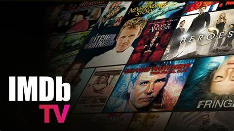 Product Review: IMDb TV