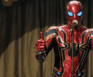Box Office Wrap Up: Spider-Man at Home in 1st Place.