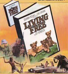 Movies That Ruined My Childhood: Living Free (1972).