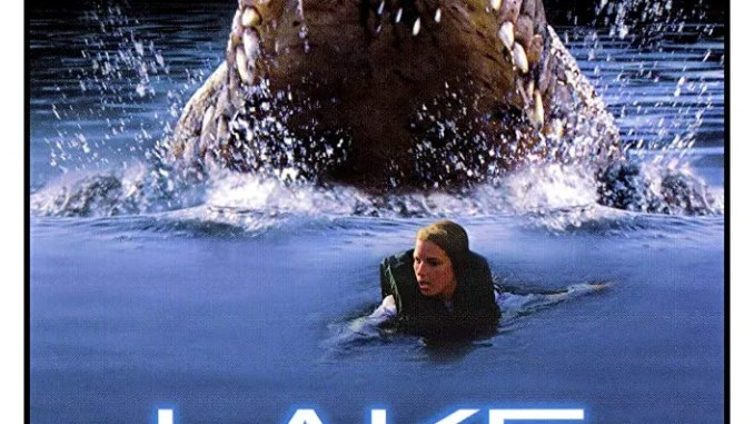 Retro Review: Lake Placid (1999).