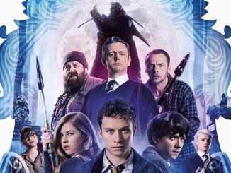 Little Box of Horrors: Slaughterhouse Rulez.