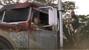Box Office Wrap Up: Hobbs and Shaw Beijing Drift.