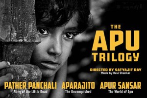 Apu Trilogy, Criterion Collection
