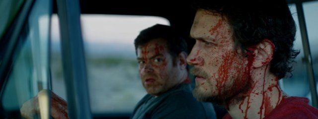 VOD Review: Southbound