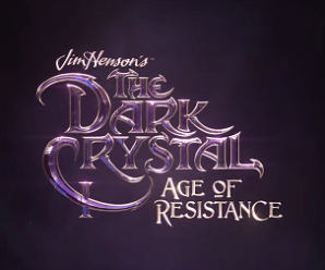 VOD Review: The Dark Crystal – Age of Resistance.