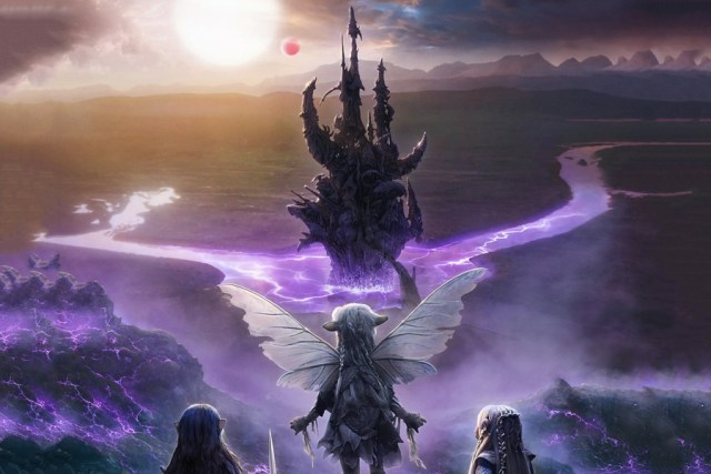 The Dark Crystal - Age of Resistance.