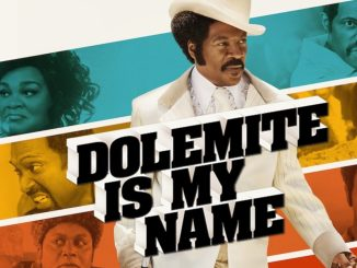 VOD Review: Dolemite Is My Name.