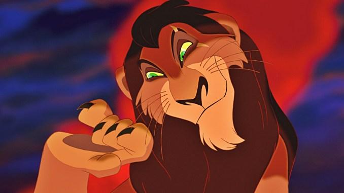 The Lion King, 1994 Disney
