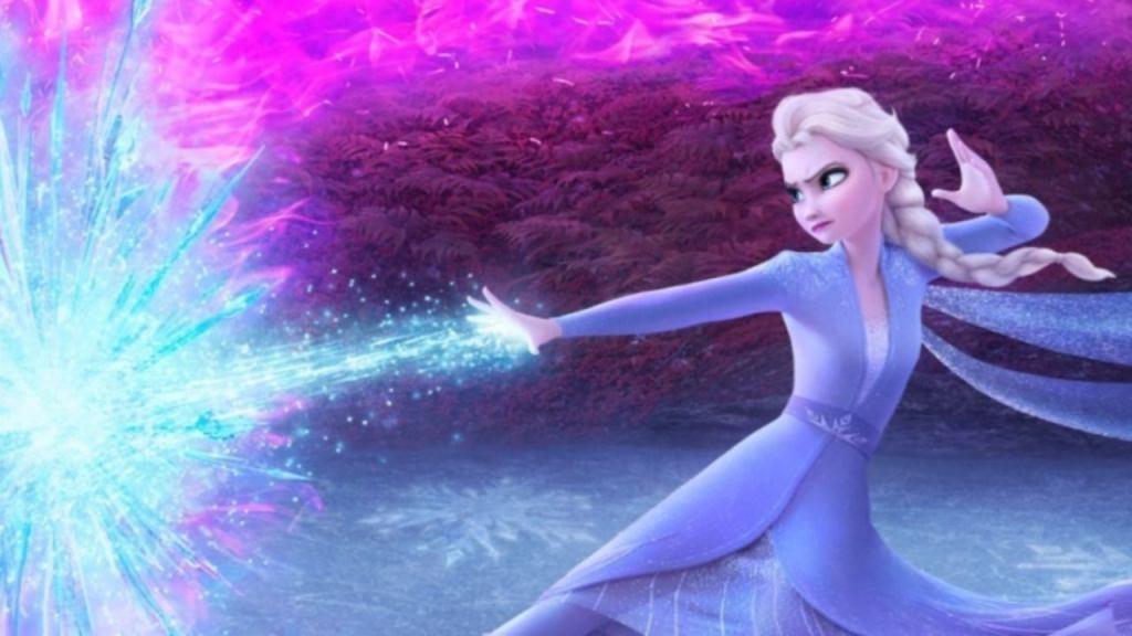 Coming Soon Trailers: Frozen II.