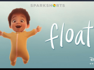 Short Film Review: Float.