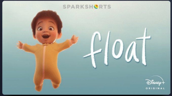 Short Film Review: Float.