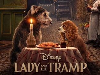 VOD Review: Lady and the Tramp [2019]