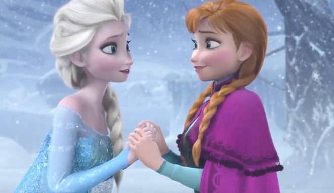 Box Office Wrap Up: Frozen Thanksgiving Feast.