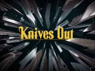 Movie Review: Knives Out.