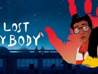 Oscars 2020: I Lost My Body.