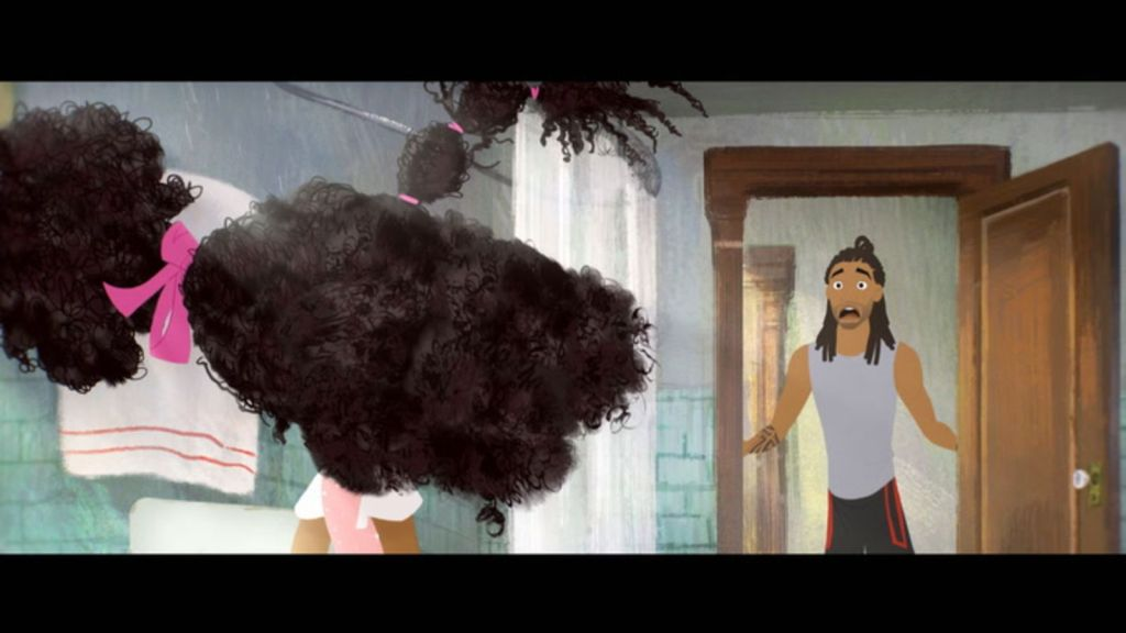 Oscars 2020: Hair Love.