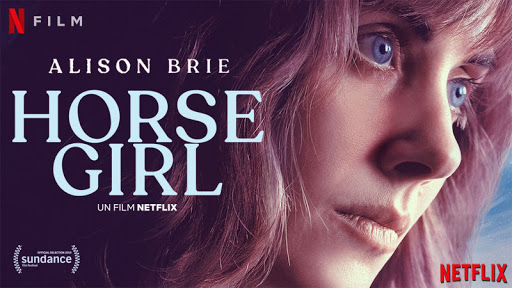 VOD Review: Horse Girl.