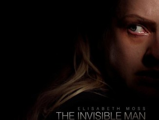 Coming Soon Trailers: The Invisible Man.