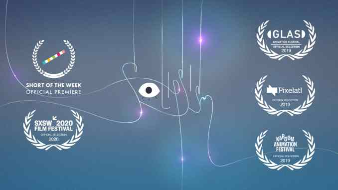 Short Film Review: Solipsism.