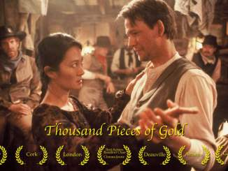 Coming Soon Trailers: Straight Up, Thousand Pieces of Gold.