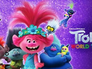 Coming Soon Trailers: Trolls World Tour.