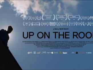 Short Film Review: Up On the Roof.