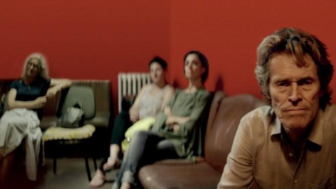 Coming Soon Trailers: The Grey Fox, Tommaso.