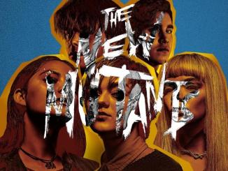 Box Office Wrap Up: New Mutants Snag #1.