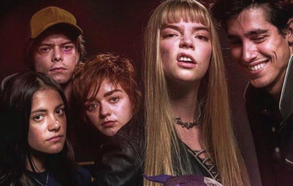 Box Office Wrap Up: New Mutants Snag #1.