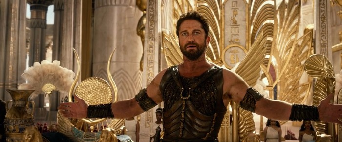 How Bad Is...Gods of Egypt?