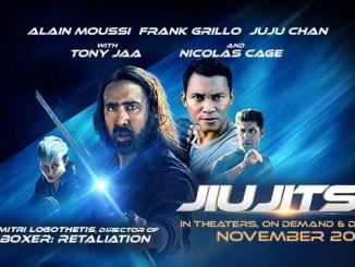 Coming Soon Trailers: Freaky, Jiu Jitsu.
