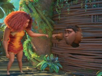 Box Office Wrap Up: Croods Repeat.
