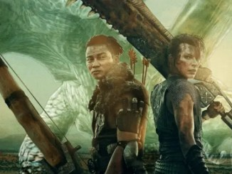 Coming Soon Trailers: Monster Hunter, Fatale.