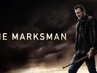 Box Office Wrap Up: Marksman Hits Bullseye.