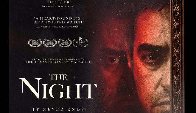 Movie Review: The Night.