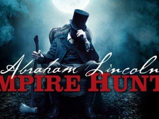 How Bad Is…Abraham Lincoln - Vampire Hunter?