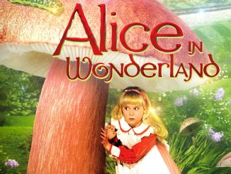 Movies That Ruined My Childhood: CBS' Alice in Wonderland.