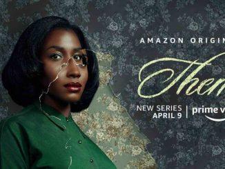 What's New on Amazon Prime: April 2021.