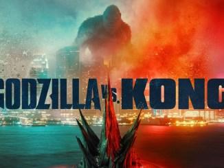 Coming Soon Trailers: Godzilla Vs. Kong.