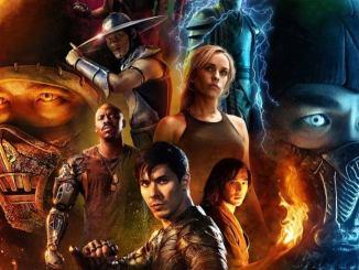 Movie Review: Mortal Kombat.