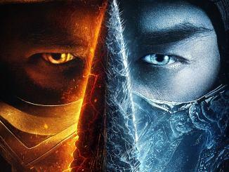 Coming Soon Trailers: Mortal Kombat.